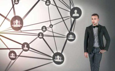 Netwerken: het grootste obstakel & de oplossing