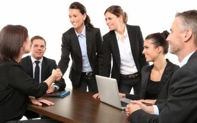Hoe kickstart je vertrouwen in je zakelijke relaties?
